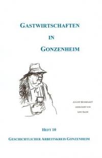 Gastwirtschaften in Gonzenheim, 1999