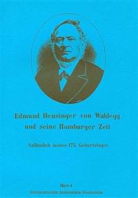 Edmund Heusinger von Waldegg