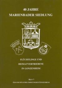 40 Jahre Marienbader Siedlung, 1995