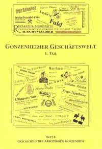 Gonzenheimer Geschäftswelt 1. Teil, 1996