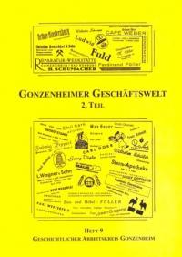 Gonzenheimer Geschäftswelt 2. Teil, 1997