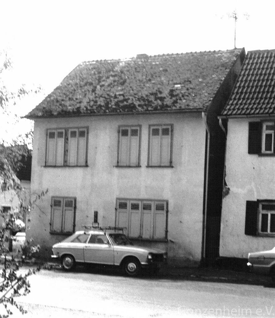 Schäfereihaus