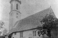Ev. Kirche Gonzenheim 1876